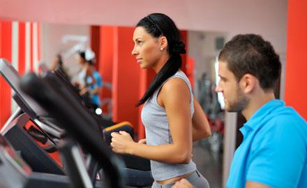 Aim Transform Fitness Point