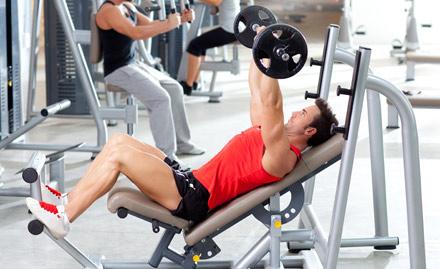 Dazz Fitness Zone
