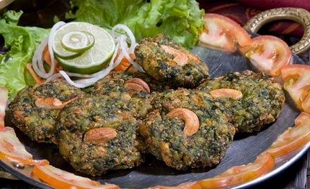 Mehak Veg Restaurant