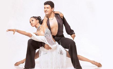 DKMJ Dance Acedamy