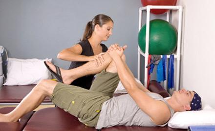 Akshar Welness Center Kothaguda - Get 20% off on all acupressure and foot reflexology. Get rid of all your aches!