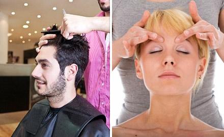 Stylz Hair Beauty & Nails Studio