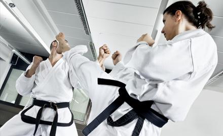 Kms Karate School