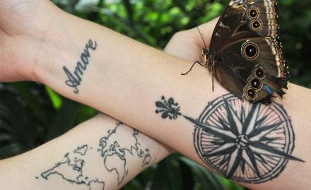 Taboo Tattoo Studio