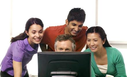 Shree Raj Computers
