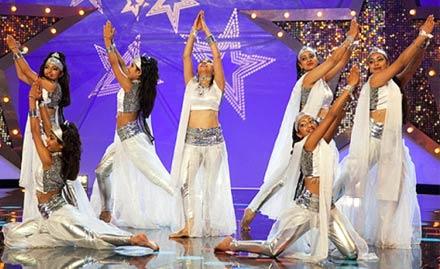 RS Zenith Dance Academy