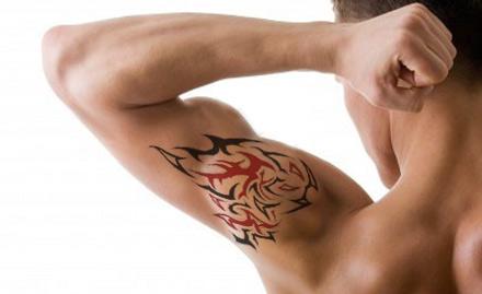 Bector Tattoo Studio
