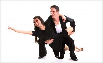 Aryan Dance Academy