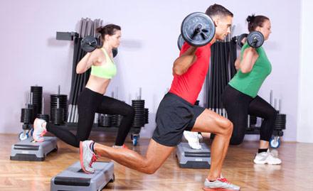 Health Zone Gym