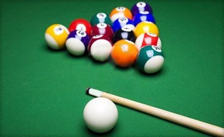 Aap Shambu Pool & Snooker Club