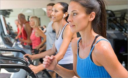 Body Care Multi Gym