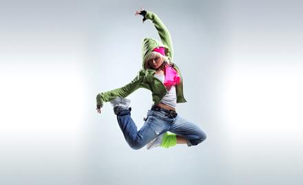 Misname Dance Academy