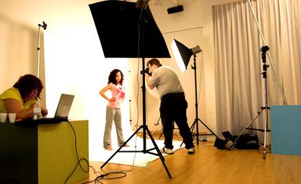 In Time Digital Studio
