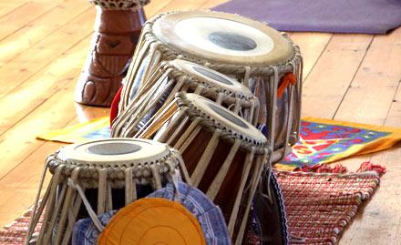 Akshay Music Classes