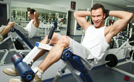 Peter's Gym