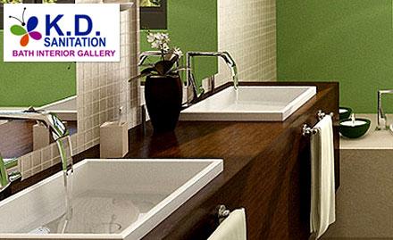 K D Sanitation