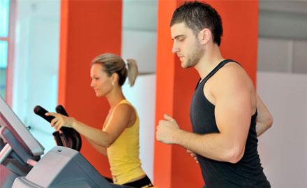 Bidang MMA & Fitness Centre