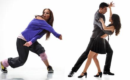 AP Dance Academy