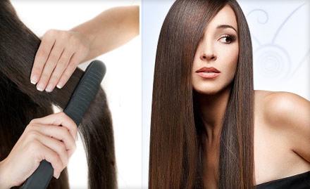 Turn Style Unisex Hair & Spa Salon