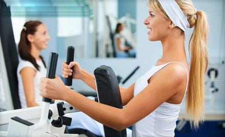 Nirmal Fitness Point