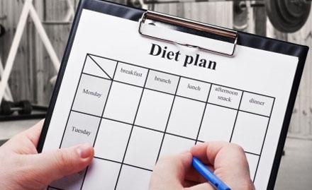 Divya Gandhi's Diet n Cure Clinic