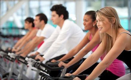 Body Visions Gym & Spa