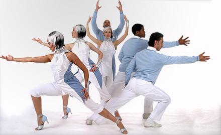 Music World Dance Academy