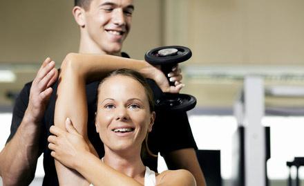 Mahabir Fitness Hub