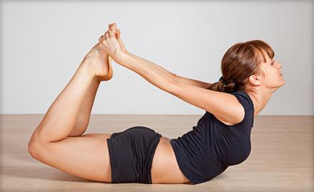 Aum Yoga & Meditation Classes
