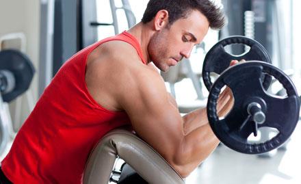 Mehtas Gym