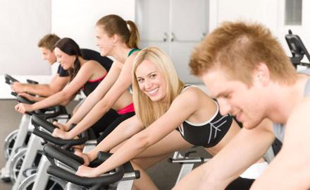 Pulse 8 Elite Gym & Fitness Studio