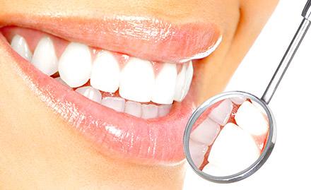 Care32 Advance Dental Center