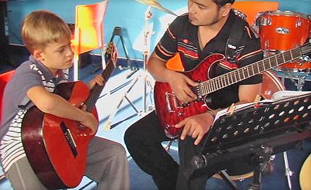 Vaani Music Classes
