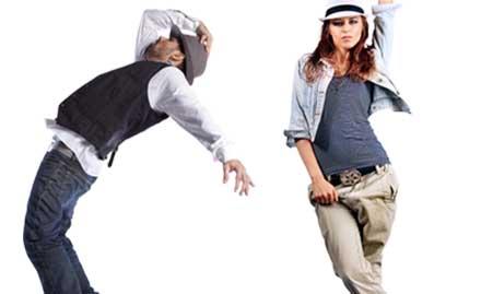 1234 Dance & Fitness Academy