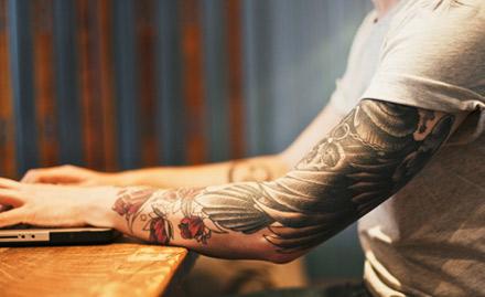 Blazzing Ink Tattoo Studio