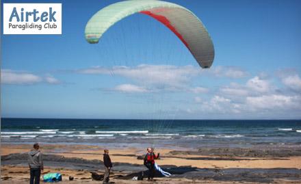 Airtek Paragliding Club