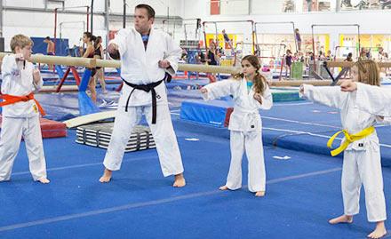 Karate Zone