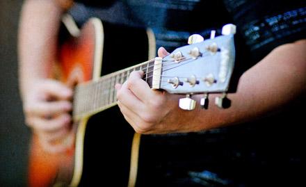 Blackbox Guitar Lessons