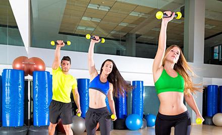 Devz Fitness Forever