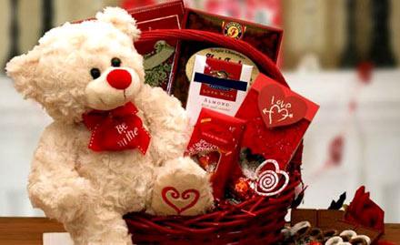 Vincentia Gift For U