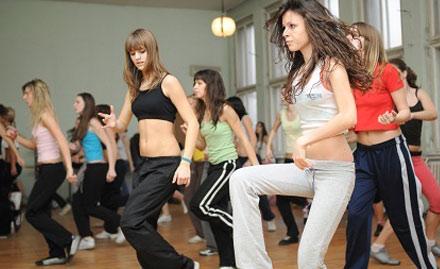 O2 Fitness Center
