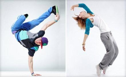 Aksh Academy Of Dance Aerobic