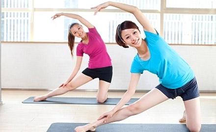 Bliss Fitness Studio