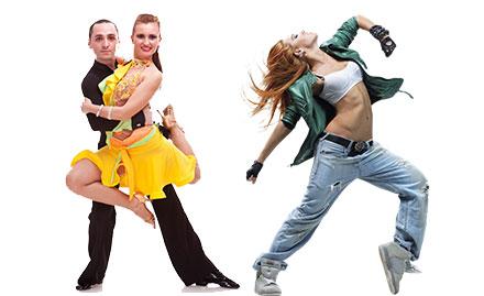 Universal Dance Inc