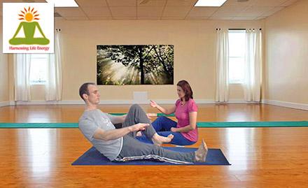 New Age Yoga