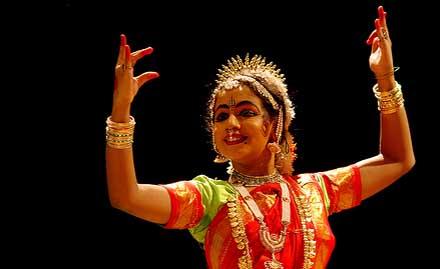 Sanskriti Kala Kendra