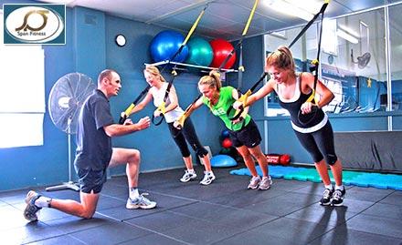Span Fitness