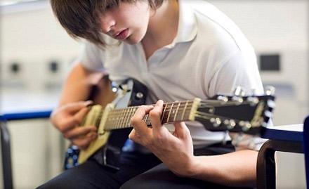 Strings A Musical Institute