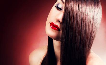 Impression Beauty Salon
