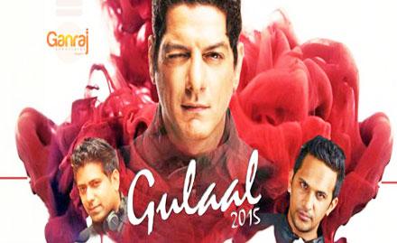 GULAAL 2015